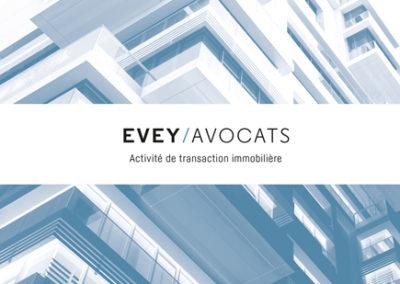 Evey avocats