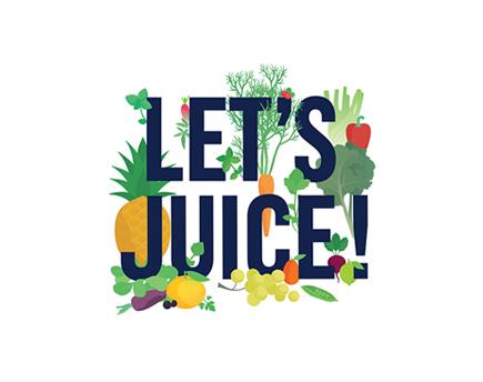 Let's Juice